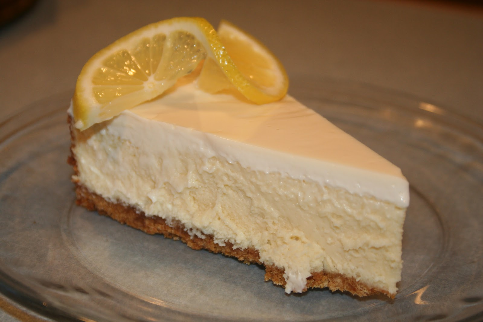 Thisis the fastest and easiest cheesecake you will ever make. It has a ...