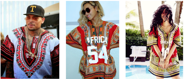 китенге, дашики. shopafrican ua