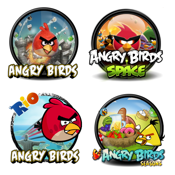 Angry Birds Games Free Download