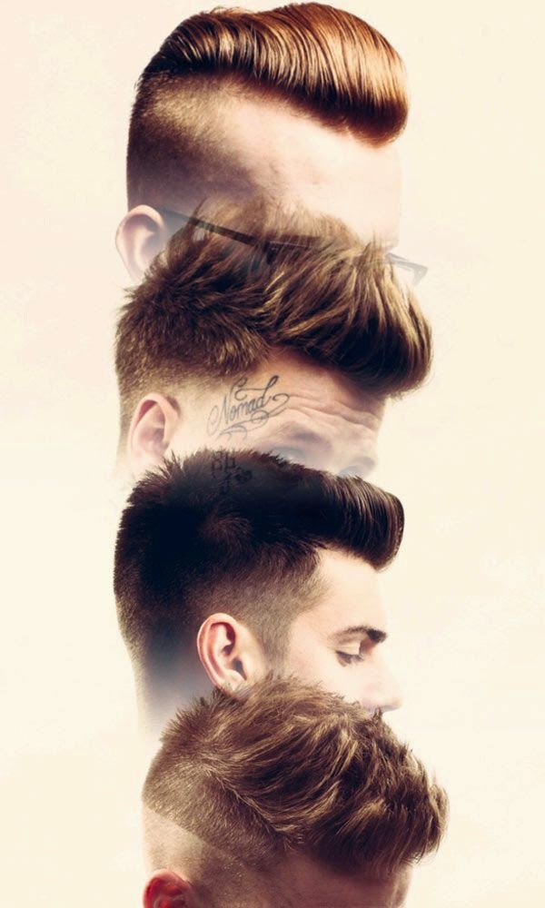 mens retro hairstyles