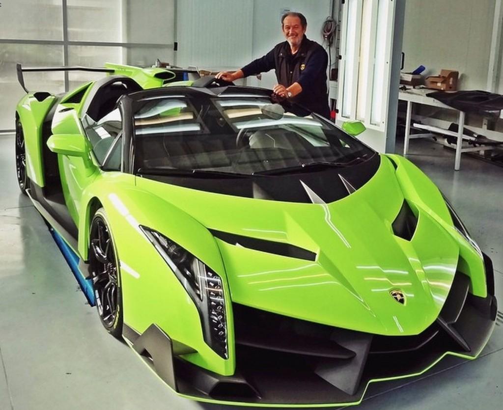 100 Gambar Mobil Mewah Sport Balap Lamborghini Keren