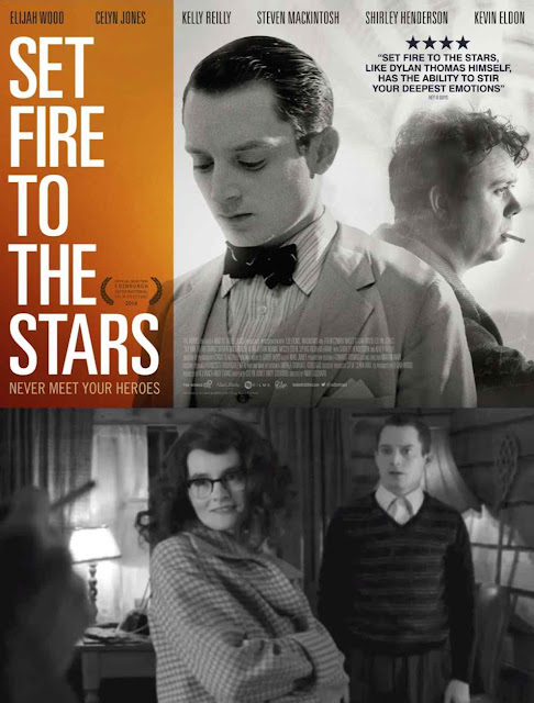 Set Fire to the Stars