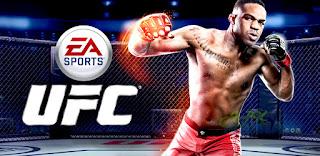 EA Sport UFC v1.3 Android GAME