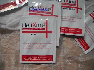 helixine crema viso