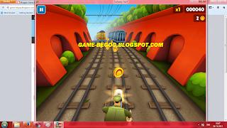 Subway Surfers ~ Game Begog
