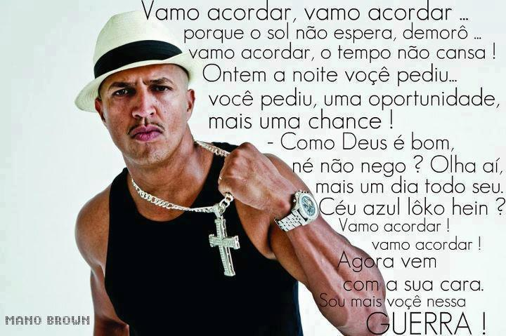 Vida Loka Frases Do Mano Brown