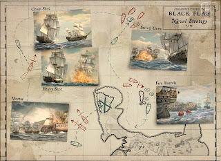 assassins creed iv black flag artwork 1 Assassins Creed IV: Black Flag (Multi Platform)   Screenshots & Artwork