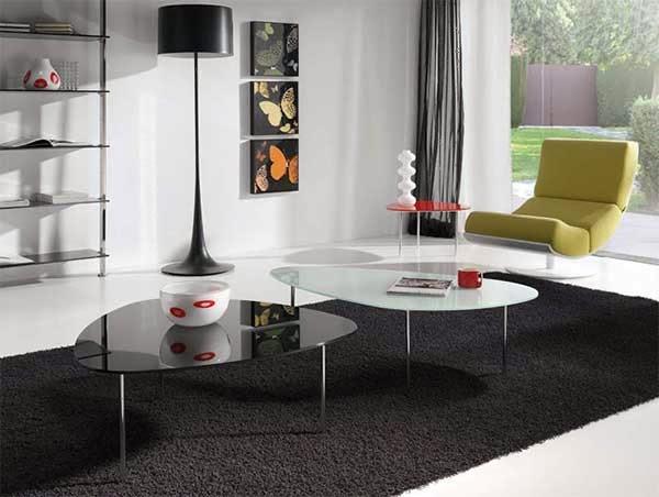 Arte h bitat tu tienda de muebles mesa soul de ramiro for Mesa urban ramiro tarazona precio