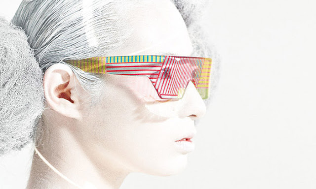 Cinderella,gafas,Mikiya Kobayashi,glasses,japanese,designer,ryota sakae,magic touch japan,japon,diseñador