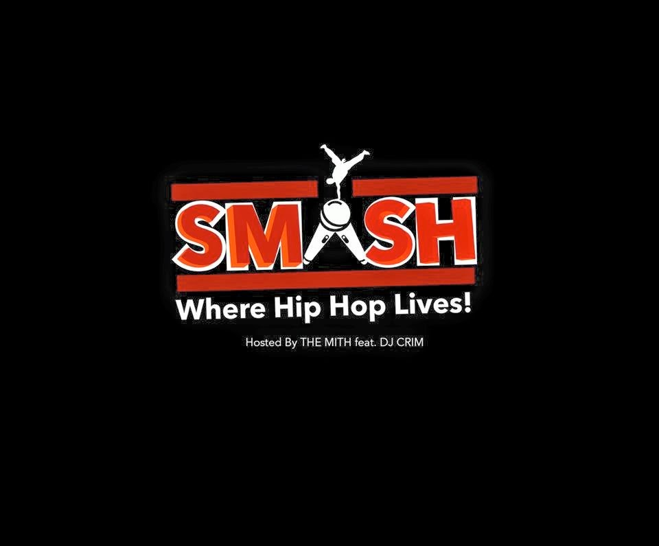 The-Mith Discusses SMASH & UG Hip-Hop. [Interview]