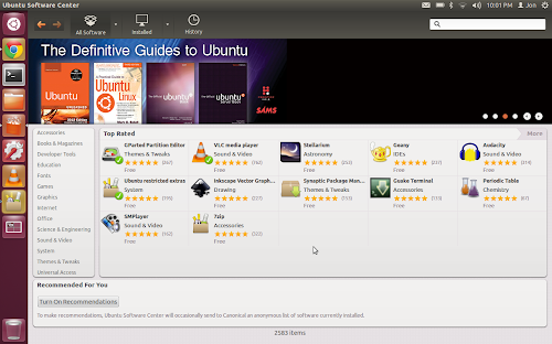 Download the latest version of Ubuntu 64 bits free in