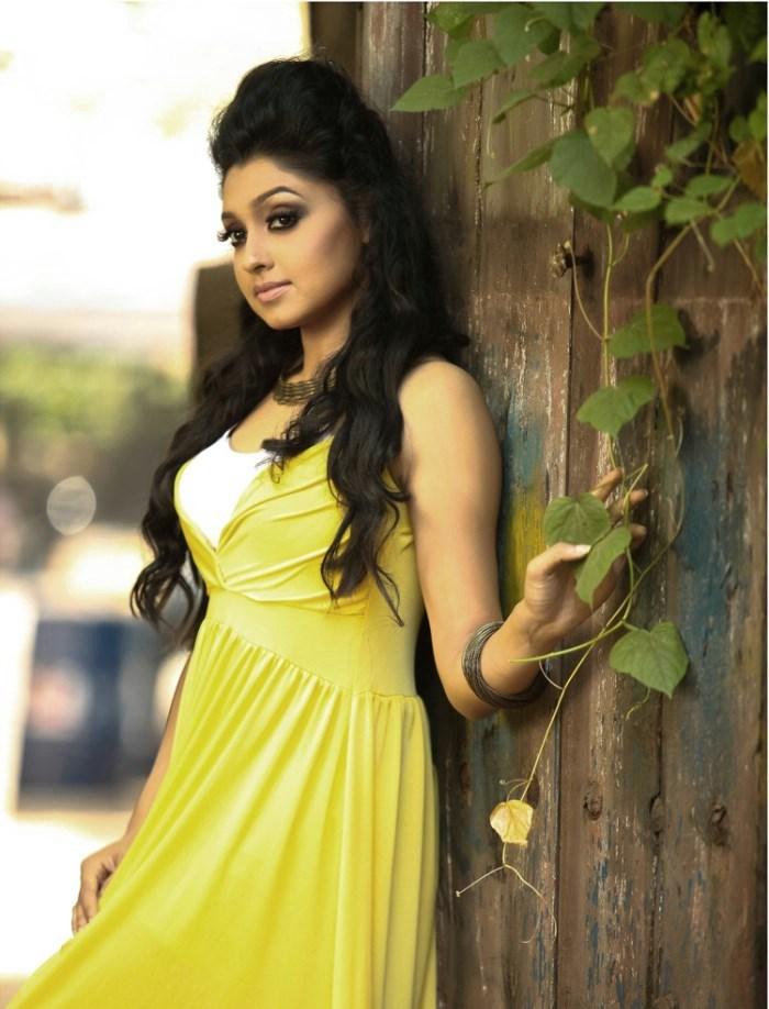 Sija Rose South Actress Hot Photo Shoot - Sexy Photolite