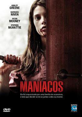 Filme Maniacos   Dublado