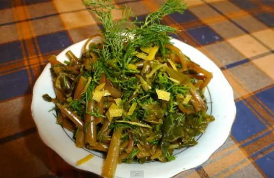 Портулак фото салат рецепты