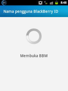 Download BBM For Android Gingerbread. Akhirnya Versi Resmi Diluncurkan