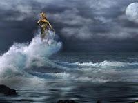 Legenda Nyi Roro Kidul, Si Penunggu Laut Selatan