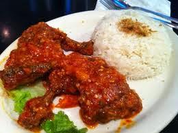 Resep Ayam Balado Special Pedas