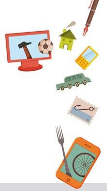 Empresa smr compra venta de objetos de segunda mano en - Objetos de segunda mano ...
