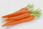 khasiat wortel