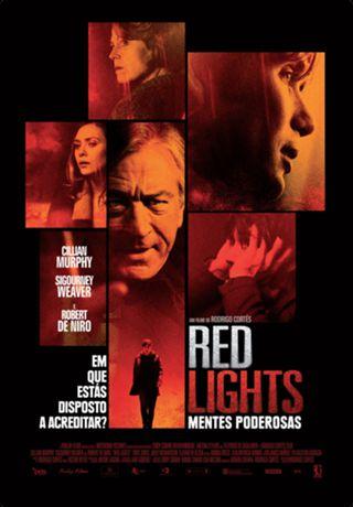 Red Lights  [Mentes Poderosas]