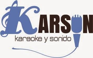 KARSON  KARAOKE