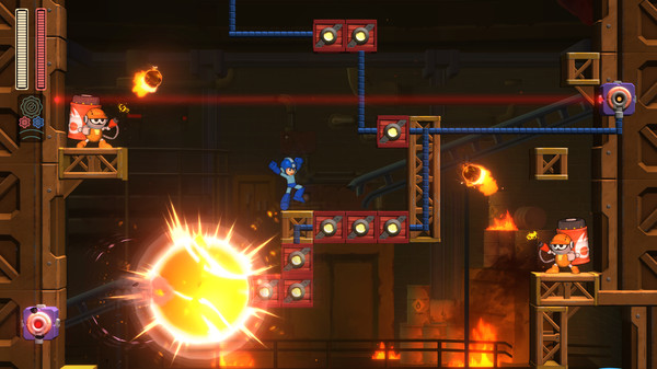 Descargar Mega Man 11, Juego Full 1