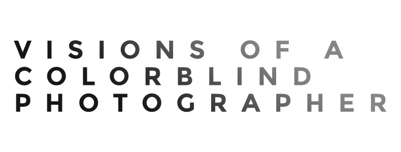 Visions of a Color Blind Photographer