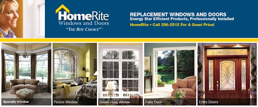 Learn about New Windows or Replacement Windows and  Doors for Today's Homes