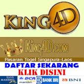 DAFTAR KING4D