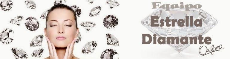 Equipo Estrella Diamante