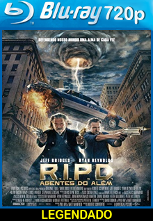 Assistir R.I.P.D. Agentes do Além Legendado 2013