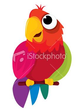 Burung Nuri Become To My Friend Rendhy R Wardhana