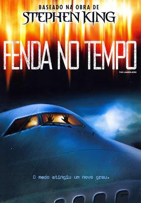 Fenda No Tempo - DVDRip Dublado