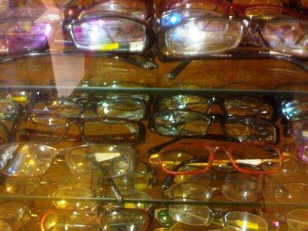 gambar kacamata Alay