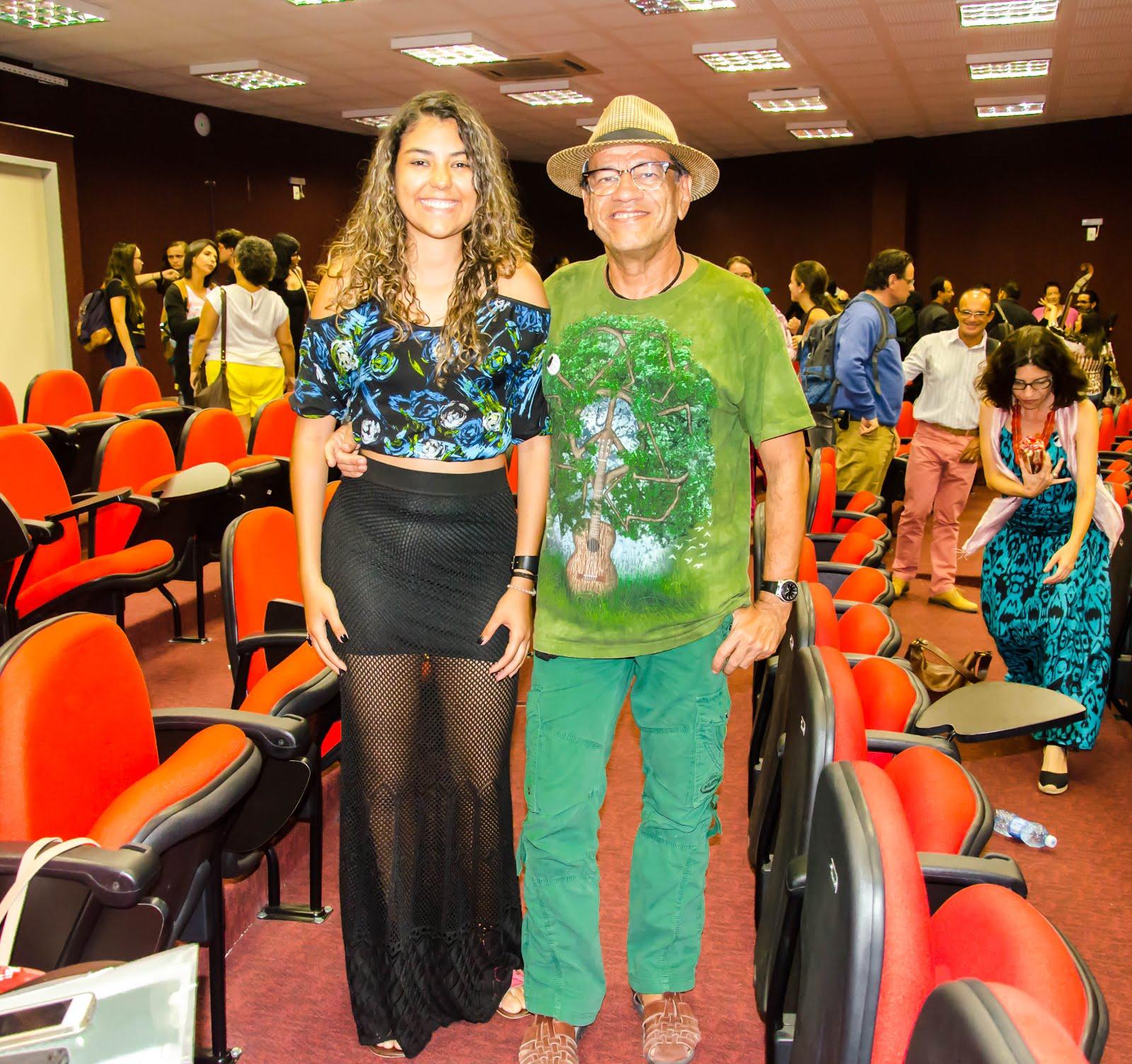 SIMPÓSIO FRANCO-BRASILEIRO NA UFRN
