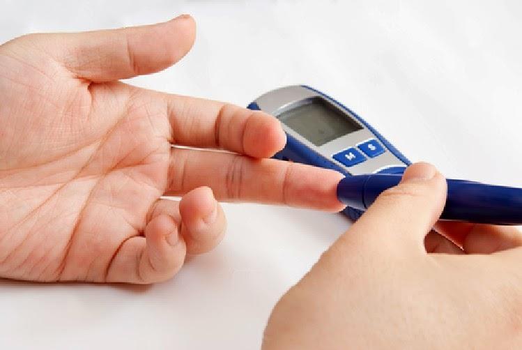 Menjaga Gula darah stabil