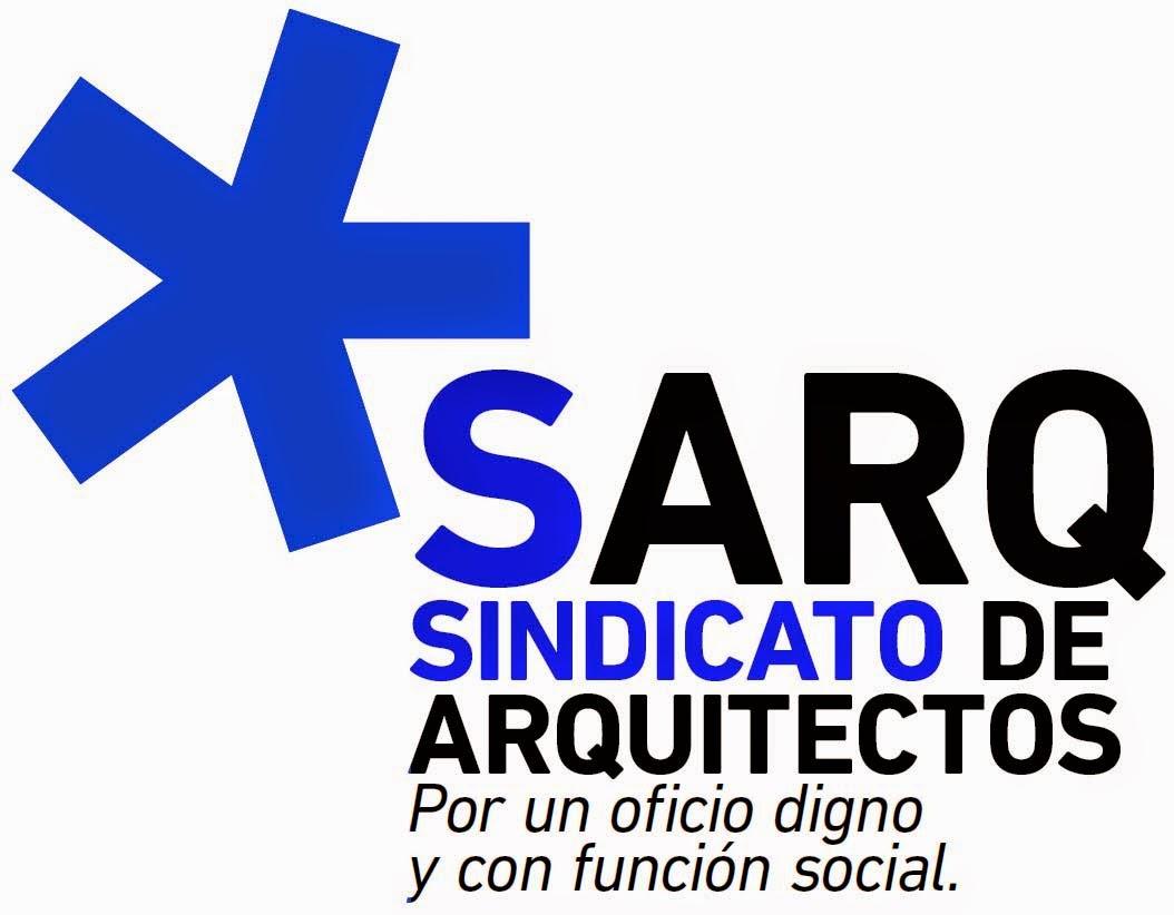 Sindicato de Arquitectos Catalunya