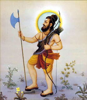 Parashurama Jayanti Festival 2013