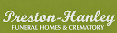 Preston-Hanley Funeral Homes & Crematory:  Festival Supporter