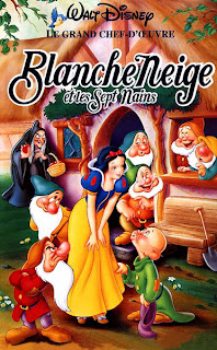 Blanche-Neige et les sept nains (1938)