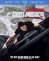 Mission Impossible 4: Ghost Protocol (2011) BluRay 720p 900MB
