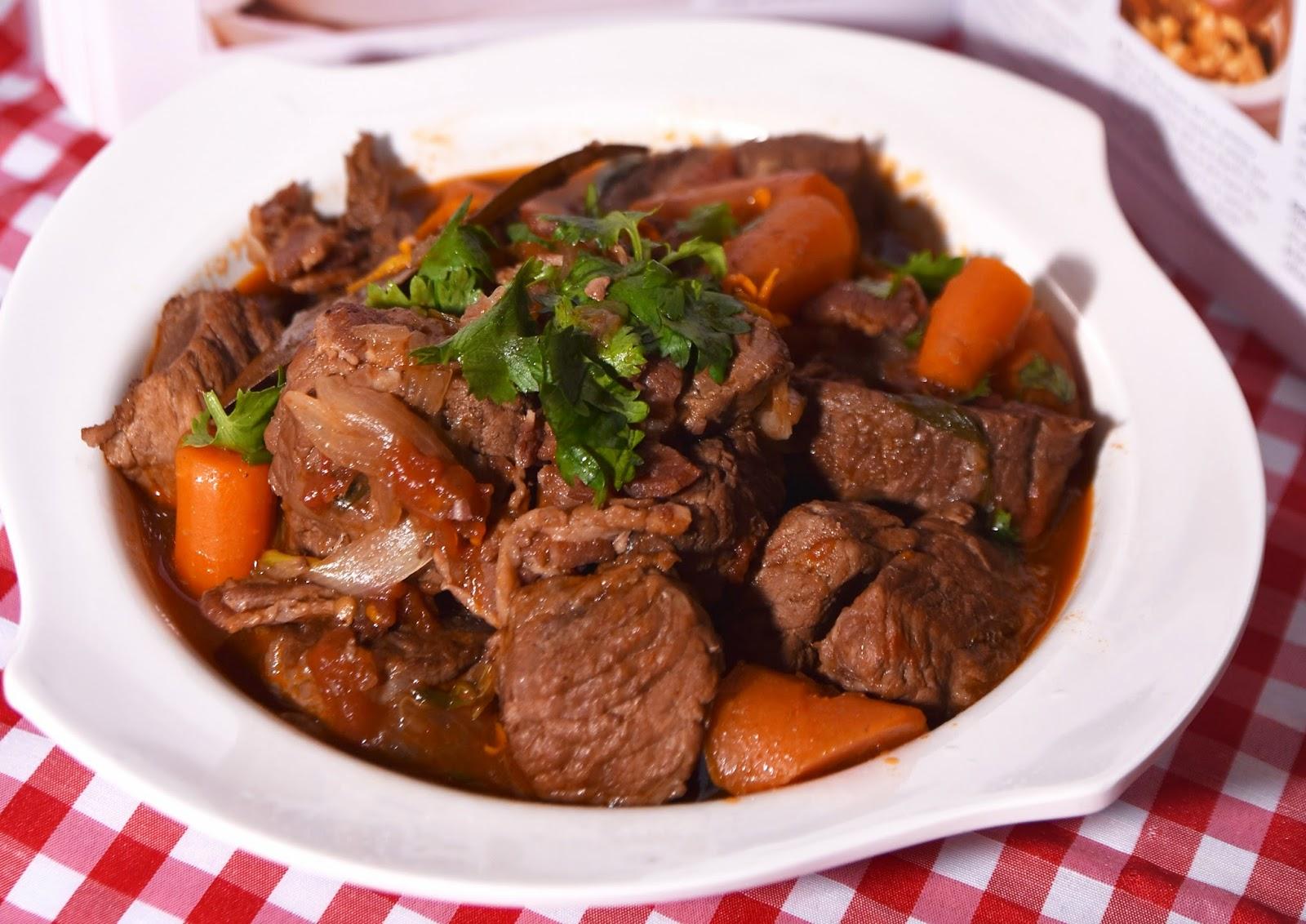 Provencal Beef Stew | Recipes | WW USA