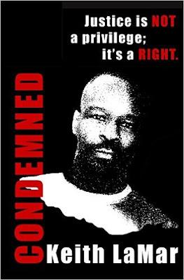 Keith Lamar Condemned