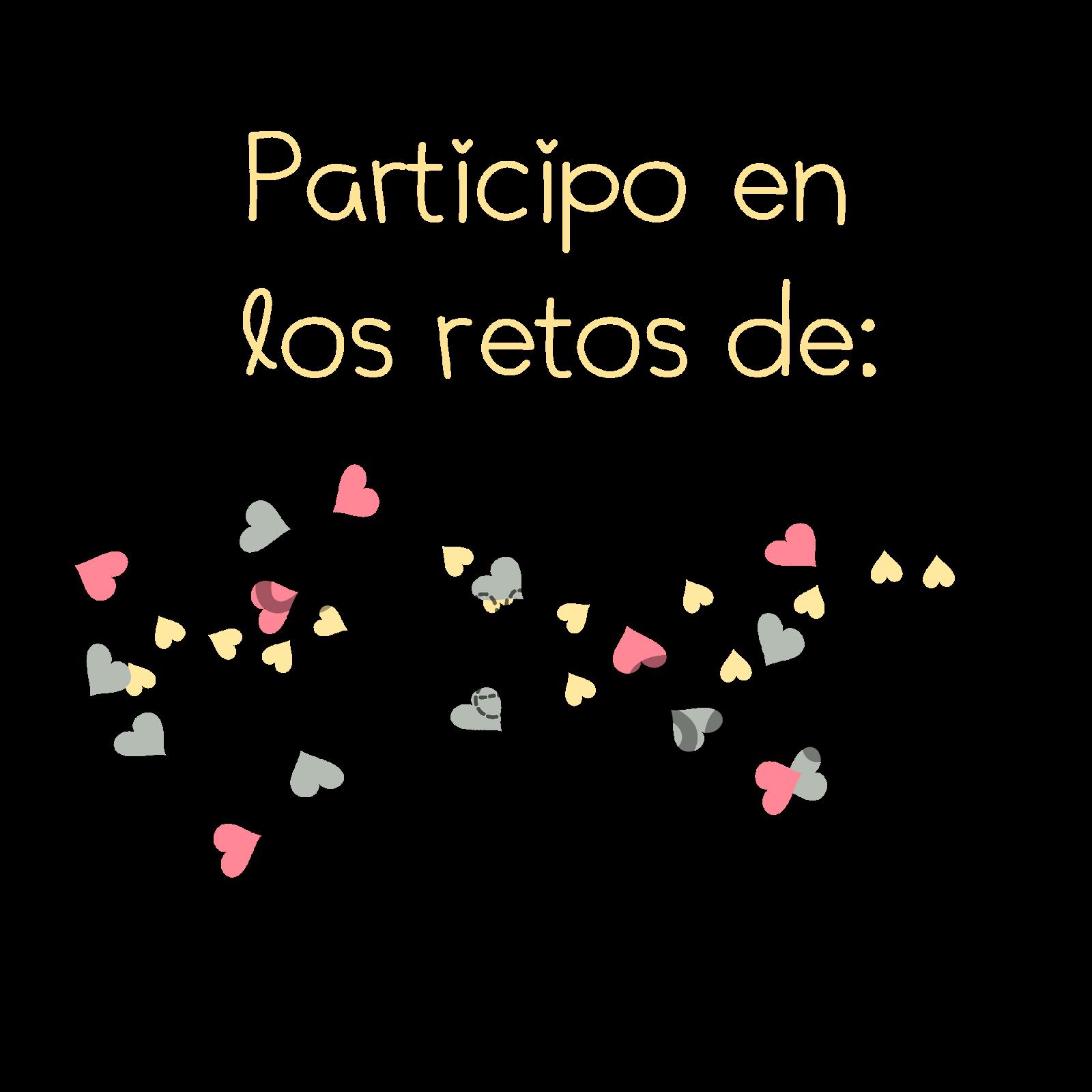 RETOS LOCAS POR EL SCRAP