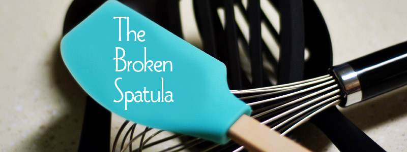 The Broken Spatula