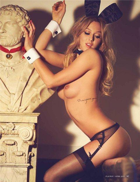 Плейбой девушки онлайн фото