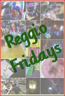 Reggio Fridays