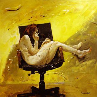 Мир бесконечной красоты и фантазии. Artur Muharremi