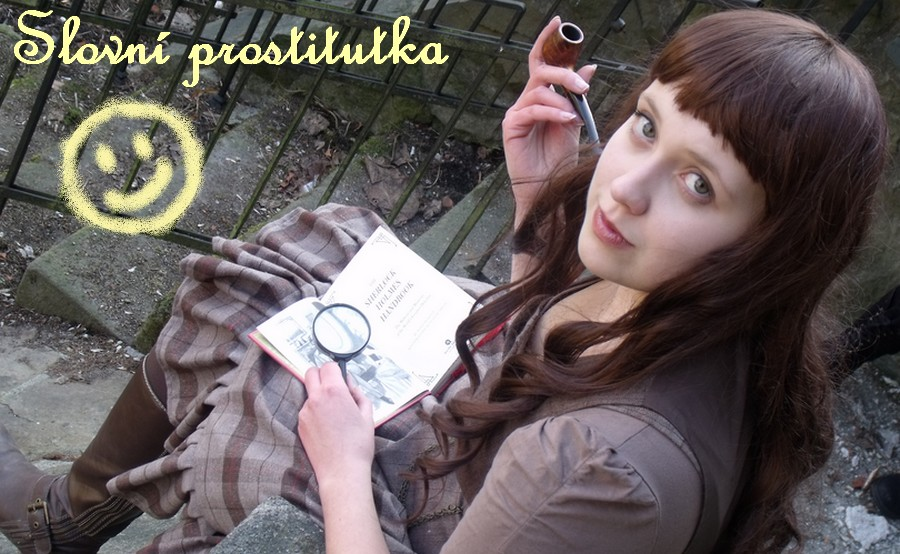 Slovní prostitutka