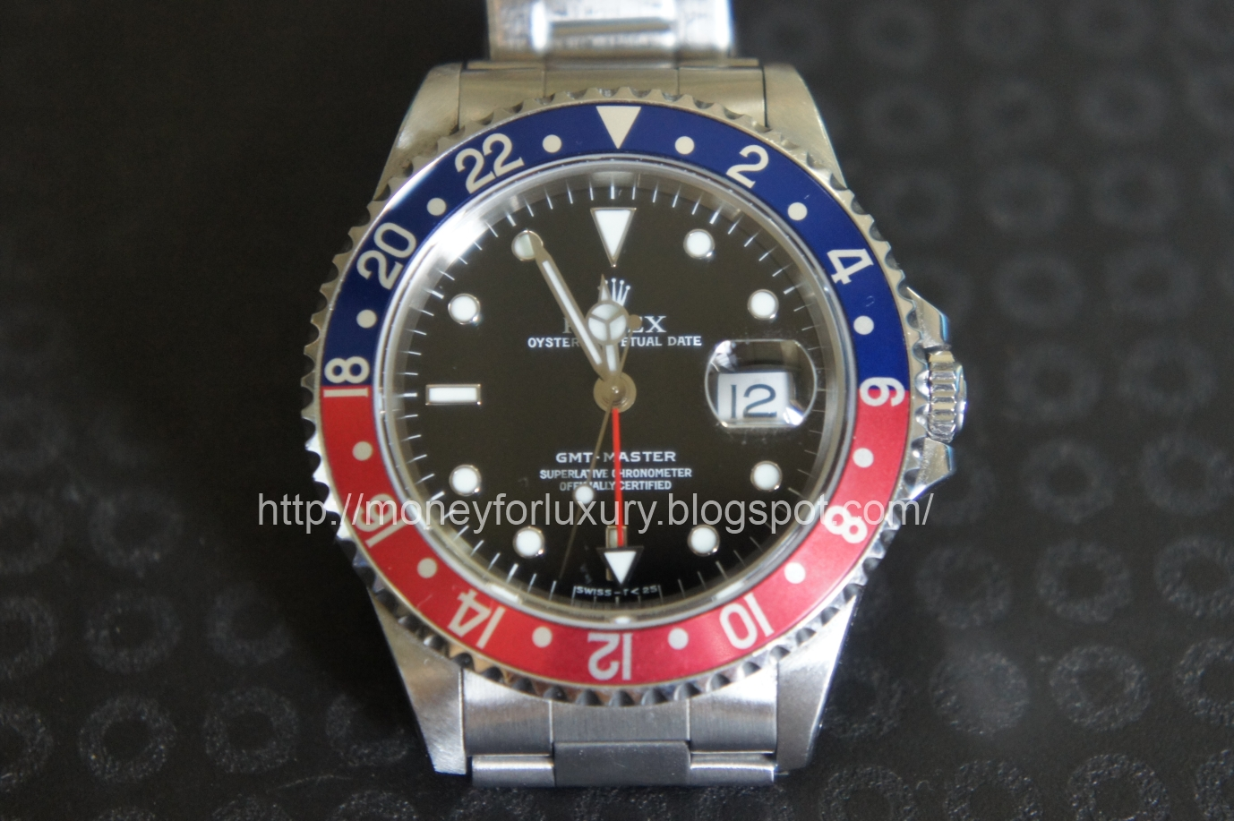 Rolex Watches Symbol